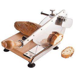 Ręczna krajalnica do chleba, 440x225 mm | CONTACTO, 574/230
