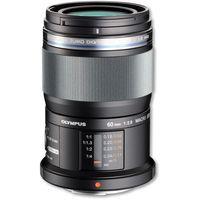 Obiektywy do aparatów, Obiektyw OLYMPUS M.Zuiko Digital ED 60mm 1:2.8 Macro
