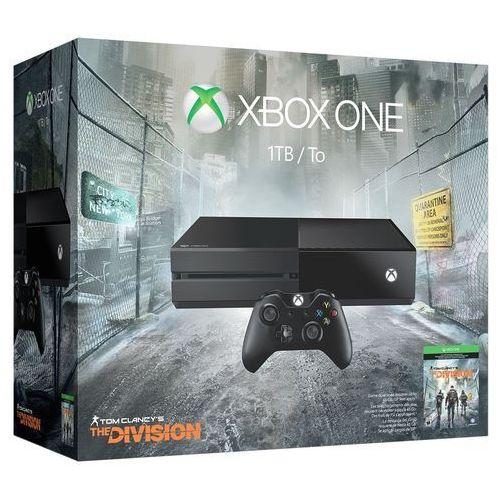 Konsole do gier, Konsola Microsoft Xbox One 1TB