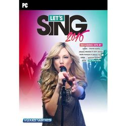 Let's Sing 2016 (PC)
