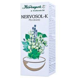 Nervosol K Krople uspokajające krople - 100 g