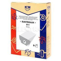 K&M WORKI DO ODKURZACZA ELECTROLUX E11 DO MONDO + Odbiór w 800 punktach!