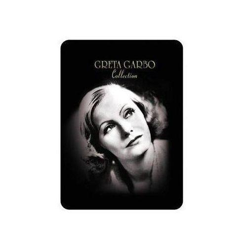 Dramaty i melodramaty, Greta Garbo: Kolekcja 6 filmów (6xDVD) - George Cukor, Ernst Lubitsch, Rouben Mamoulian