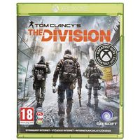 Gry Xbox One, Tom Clancy's The Division (Xbox One)