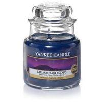 Świeczki, Yankee Candle Kilimanjaro Stars aromatyczna świeca zapachowa słoik mały 104 g