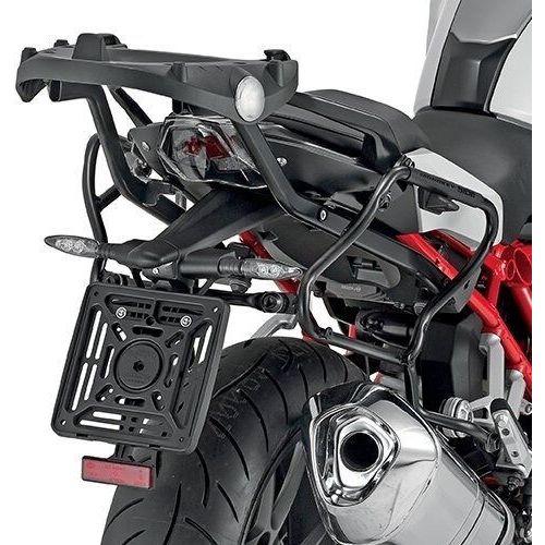 Stelaże motocyklowe, Kappa klxr5117 stelaż kufrów bocznych bmw r 1200r