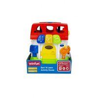 Pozostałe zabawki dla najmłodszych, Zabawka niemowlęca 6O40G3 Oferta ważna tylko do 2031-09-17