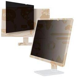 "3M Monitor Privacy Filter til 19.5"" widescreen-skærm (16:10) -"