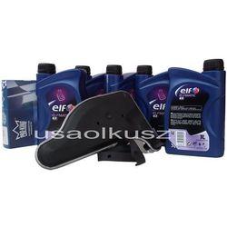 Filtr oraz olej ELF G3 automatycznej skrzyni biegów Oldsmobile Silhouette 3,4 / 3,8