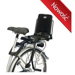 Fotelik rowerowy na tył Bobike Junior 5-10 lat