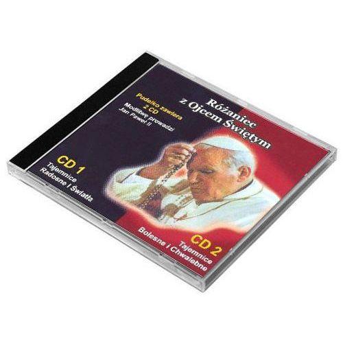 Muzyka religijna, Różaniec z Ojcem Świętym Janem Pawłem II - Dwie płyty CD