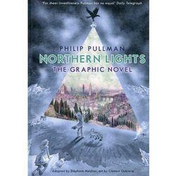 Northern Lights The Graphic Novel - Philip Pullman DARMOWA DOSTAWA KIOSK RUCHU (opr. twarda)