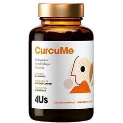 CurcuMe, HealthLabs, 60kaps.