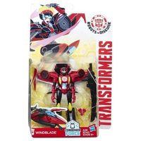Figurki i postacie, TRANSFORMERS Robots In Disguise Warrior Windblade - DARMOWA DOSTAWA OD 199 ZŁ!!!