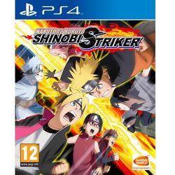 Naruto To Boruto Shinobi Striker (PS4)
