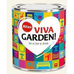 Emalia akrylowa Altax Viva Garden stokrotka polna 0,75 l