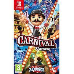 Carnival Games - Nintendo Switch - Impreza