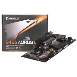 Płyta główna Gigabyte AORUS B450 AORUS ELITE DDR4 DIMM AM4 ATX CrossFire RAID SATA- natychmiastowa wysyłka, ponad 4000 punktów odbioru!