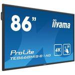 LCD Iiyama TE8668MIS