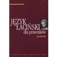 Leksykony techniczne, Język łaciński dla prawników (opr. miękka)