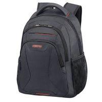 "Pokrowce, torby, plecaki do notebooków, Plecak do laptopa SAMSONITE AMERICAN TOURISTER,AT WORK 33G28001 (13,3"", 14""; kolor szary)"