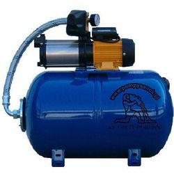 Hydrofor ASPRI 15 4M ze zbiornikiem przeponowym 24L rabat 15%