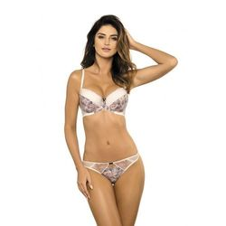 Stringi Model Dolores S Beige/Cream - Gorteks