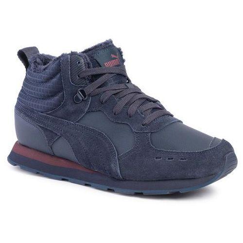 Sneakersy PUMA Vista Mid Wtr 369783 04 Dark Sapphire