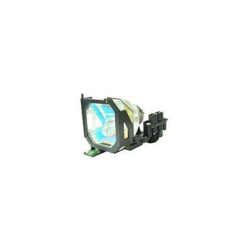 Lampy do projektorów, Lampa do EPSON PowerLite 503 - generyczna lampa z modułem (original inside)