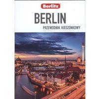 Przewodniki turystyczne, Berlin. Przewodnik kieszonkowy (opr. broszurowa)