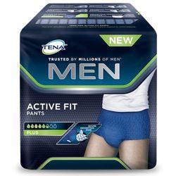 TENA MEN ACTIVE PLUS pieluchomajtki dla mężczyzn, ROZMIAR: - L -
