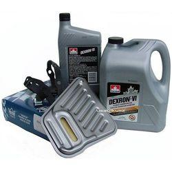 Filtr oraz olej Dextron-VI automatycznej skrzyni biegów AXODE Ford Windstar -2000