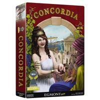 Planszówki, Concordia