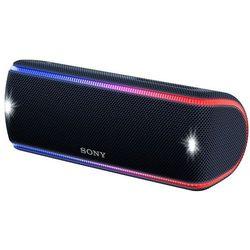 Głośnik bezprzewodowy SONY SRS-XB31 Czarny