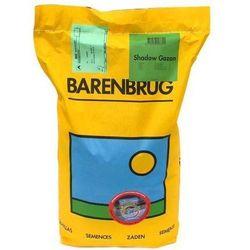 Trawa Barenbrug, nasiona trawy Shadow Gazon 15kg.