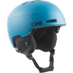 kask TSG - tweak solid color satin cerulean blue (411) rozmiar: L/XL
