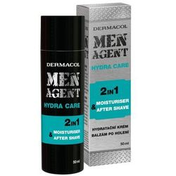 Dermacol Men Agent 2in1 Hydra Care