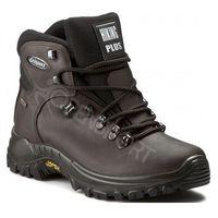 Męskie obuwie sportowe, BUTY MĘSKIE GRISPORT MARRONE 10303D69G 47