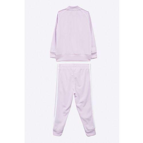 1f9fe4c63 Dresy dziecięce, adidas Originals - Komplet dresowy dziecięcy 104-128 cm