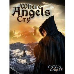 Where Angels Cry - Mac - Przygodowy
