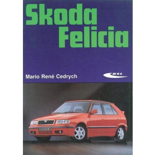 Biblioteka motoryzacji, Skoda Felicia (opr. broszurowa)