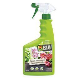 Środek owadobójczy 750 ml COMPO BIO