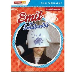 Emil ze Smalandii - Cass Film