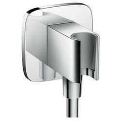 Hansgrohe uchwyt prysznicowy FixFit Porter E 26485000