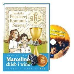 Marcelino Chleb i Wino + DVD