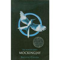 Książki do nauki języka, Mockingjay (opr. miękka)