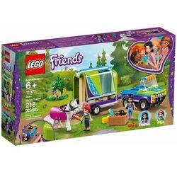 41371 PRZYCZEPA DLA KONIA MII (Mia's Horse Trailer) KLOCKI LEGO FRIENDS