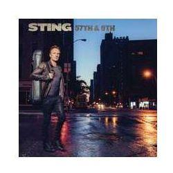 57th & 9th - Sting (Płyta CD)