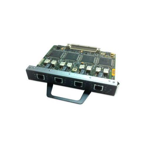 Pozostały sprzęt sieciowy, PA-4R-DTR Port Adapter:4-Port Dedicated Token Ring, 4/16Mbps, HDX/FDX