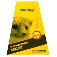 Środki na szkodniki, 300g Trutka na myszy, gryzonie. Vigonez pasta do zwalczania gryzoni.
